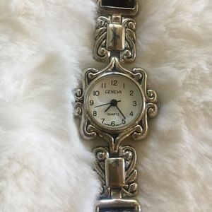 Geneva women's watch